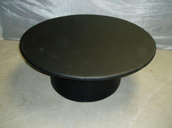 Round Ottoman Table-0