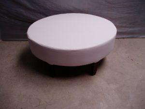 South Beach Oval Table