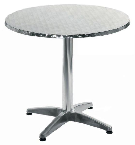 Cafe - Valencia - Round table-0
