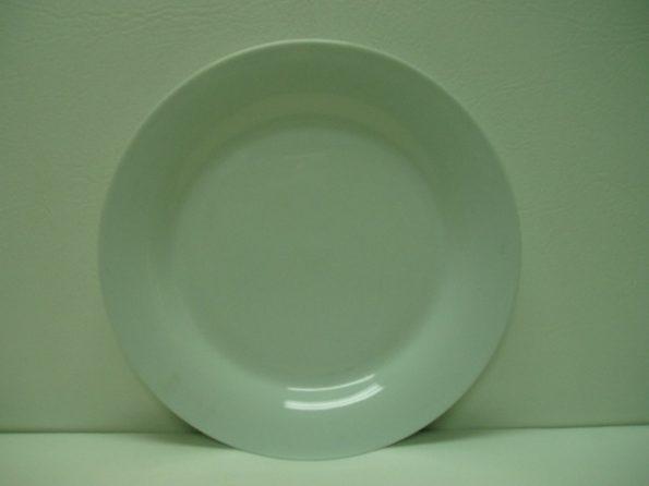 Casabella White Cake Plate-0