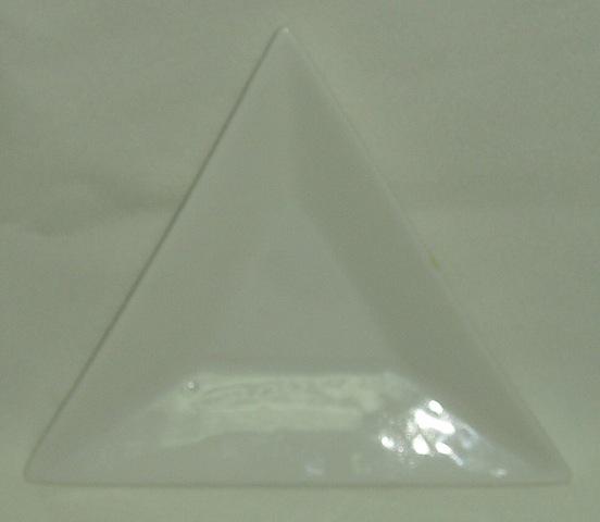 Dessert - Triangle Plate-0