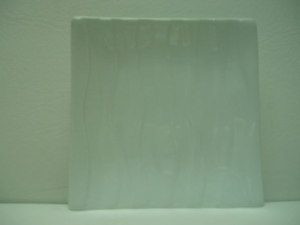 6' Wave Sq Plate Plates
