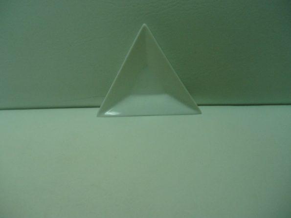 Triangle Plate-0