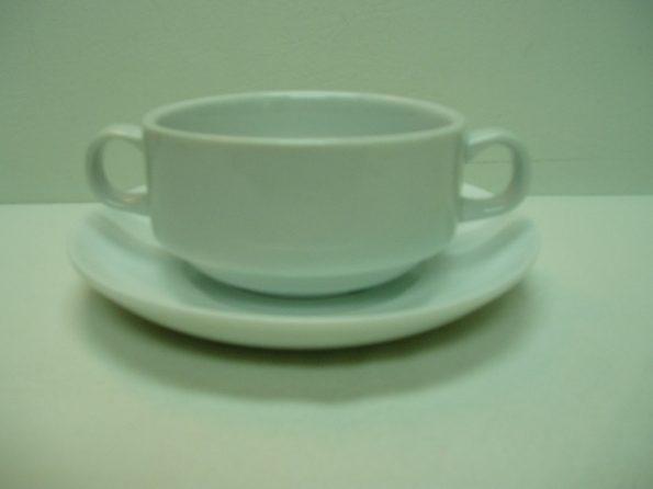 Bouvillian Soup Mug-0