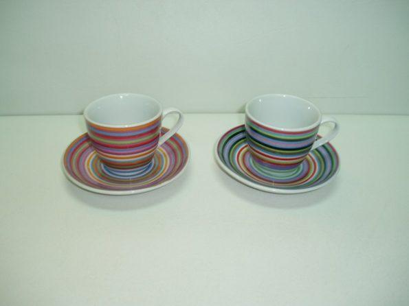 Demitasse Cups N/S[Mix]-0