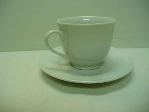 White Tea Cup-0