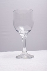 Tulip Water Goblets-0