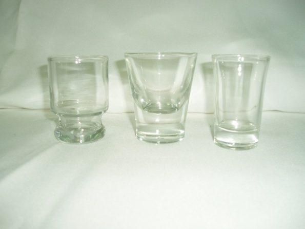 Shot Glass [3ozs.]-0