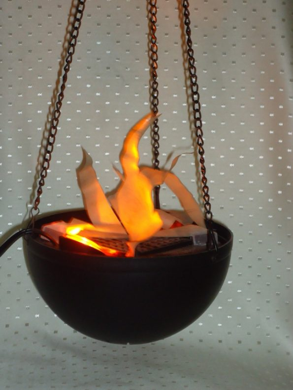 Flame Light - Small