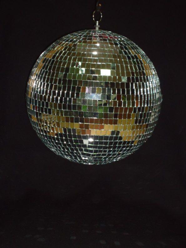Disco Ball (Small)-0