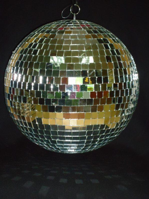 Disco Ball (Large)-0