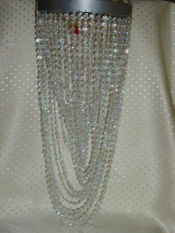 Diamond Twist Drop Light-0