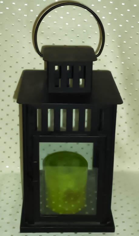 Borry Black Lantern (Medium)-0