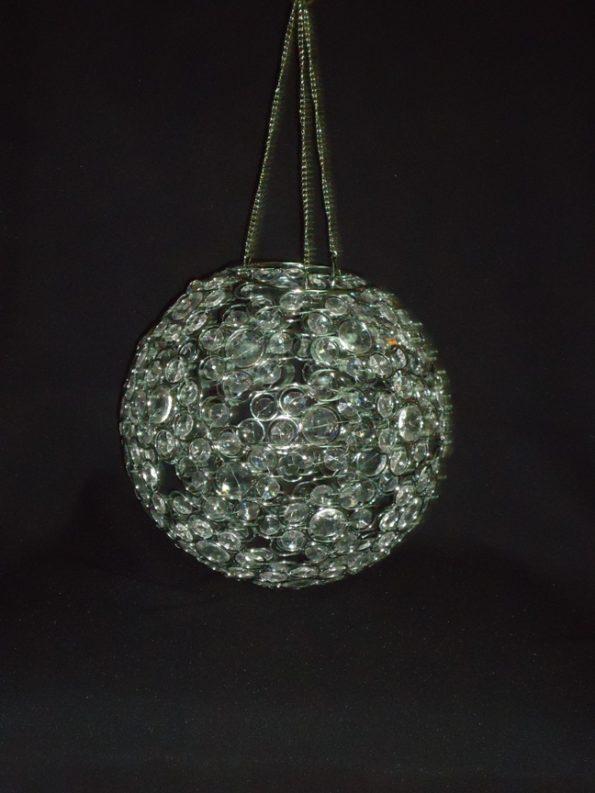 Crystal Globe Light (Small)-0