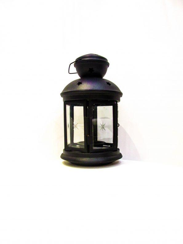Star Lantern (Black)-0