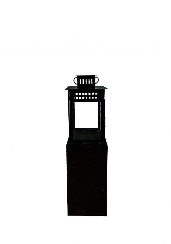 Extra Large Black Lantern-0