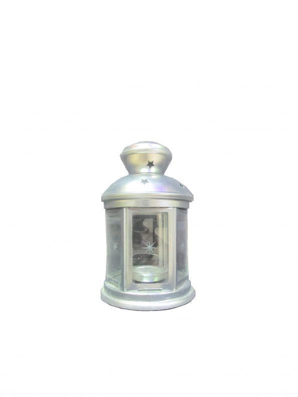 Star Lantern (Silver)-0