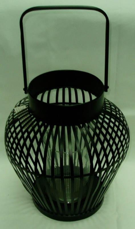 Large Hanging Grill Lantern-0