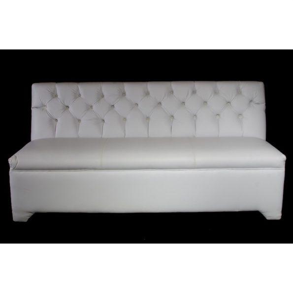 Pure Button Back Sofa -0