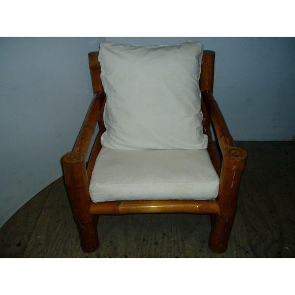 Bamboo Chair-0