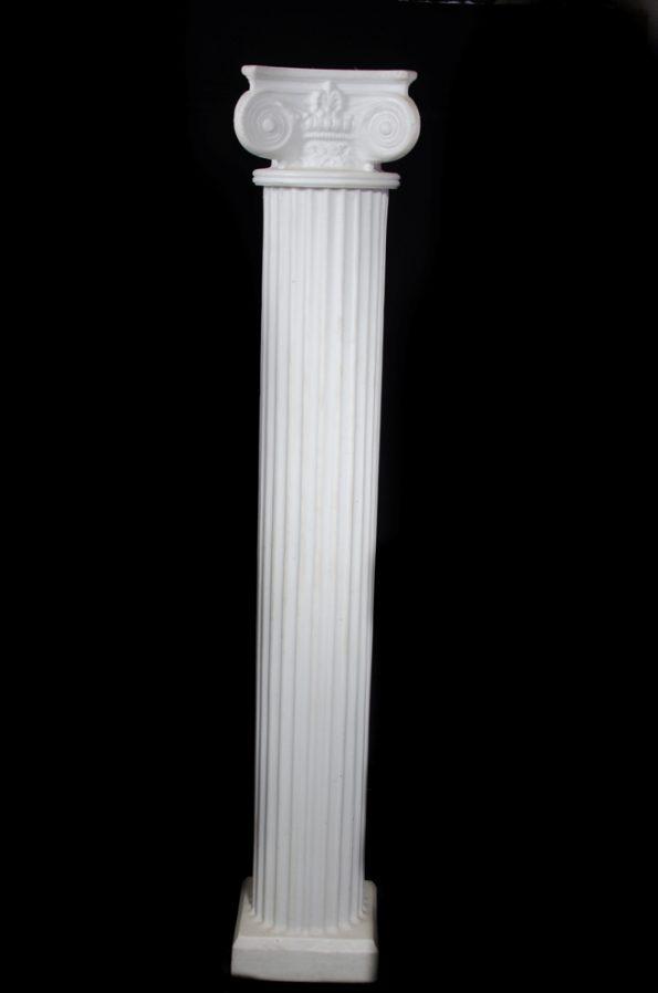 6 ft. Plastic Column-0