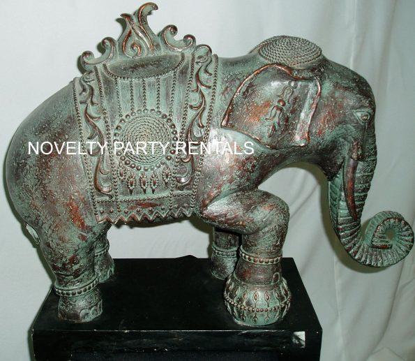Indian Elephant-0