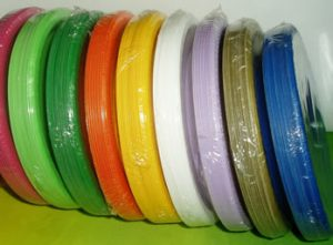 9 Inch Disposable Plates (Assorted)-0