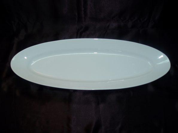 Ceramic Oval Platter (Large)-0
