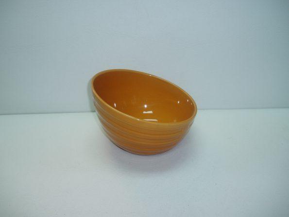 Orange Sauce Bowl (Medium)-0