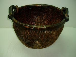 Hamper Bread Basket (Large)-0