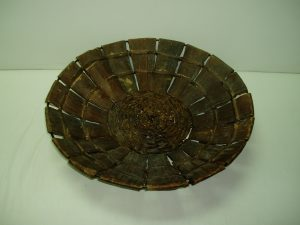 Palm Leaf Bread Basket-0