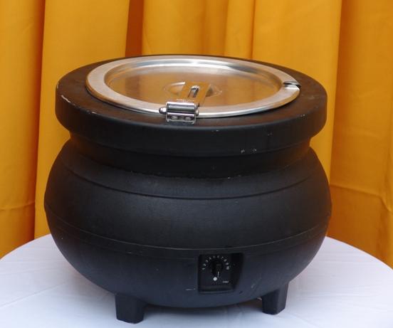 Round Warmers