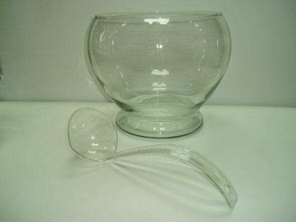Punch Bowl - Brandy - Large-0