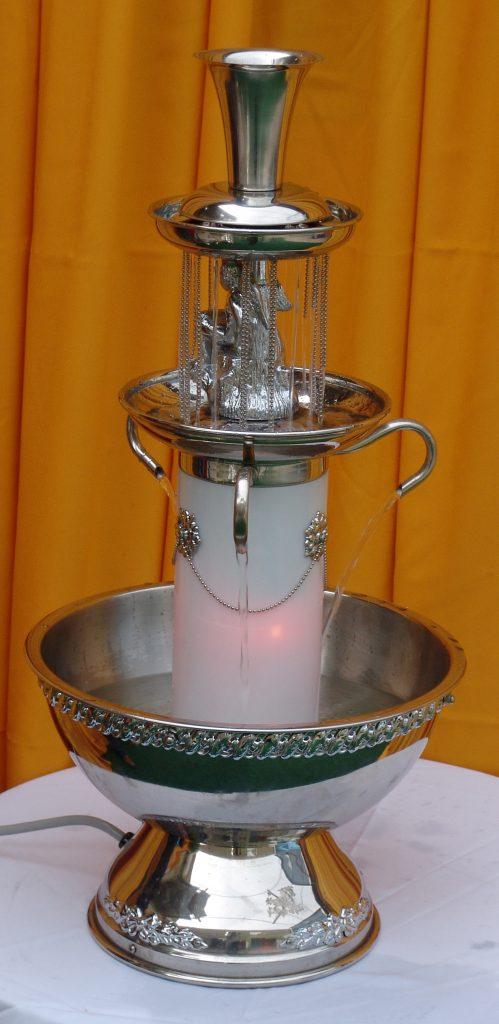 Champagne Fountain (Small)-0