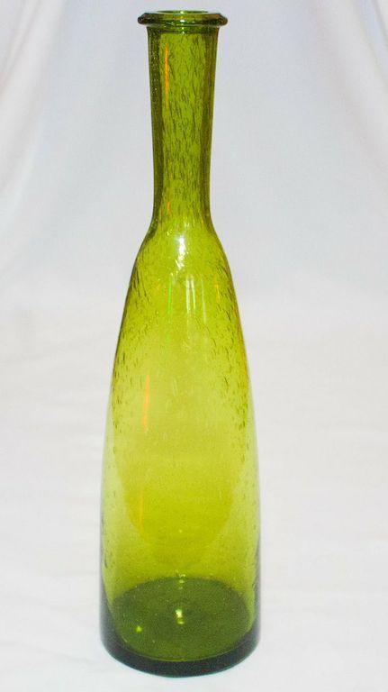 Green Decor Bubble Bottle (Large)-0