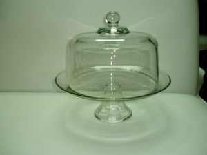 Cake Stand (Small)-0