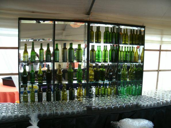 Bar Display -0
