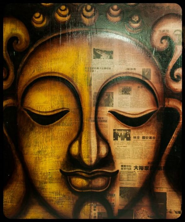 Wall Painting (Large)-0