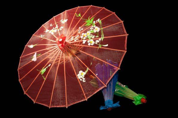 Chinese Umbrellas-0