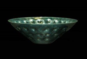 Stainless Steel Salad Bowl (Medium)-0