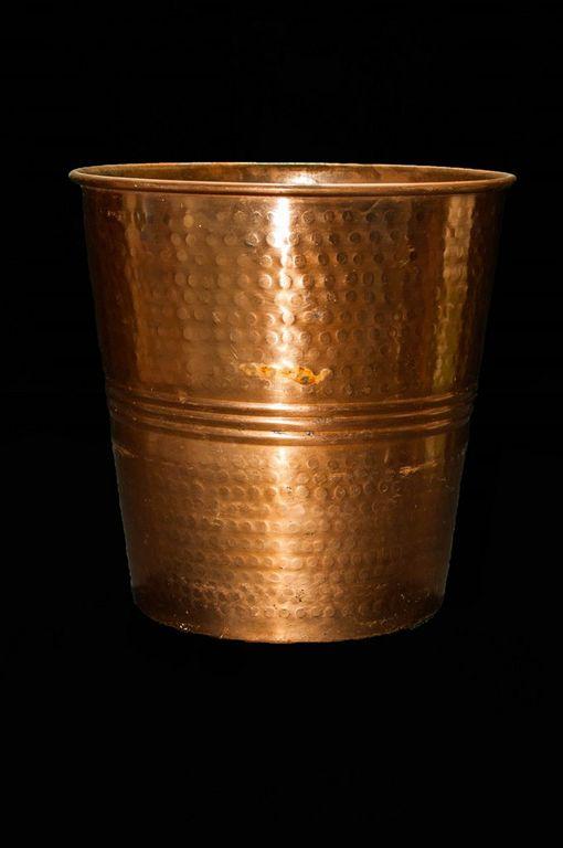 Copper Bucket/cooler-0