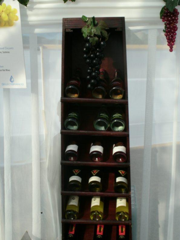 Standing Wine Cabinet-0