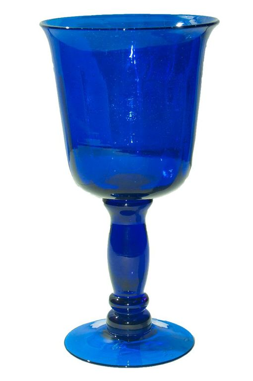 5 X 5 Square Candle Holder/Vase