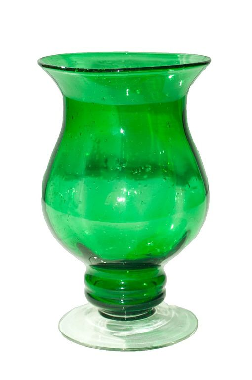 Green Litetyme Candle Holder (Small)-0