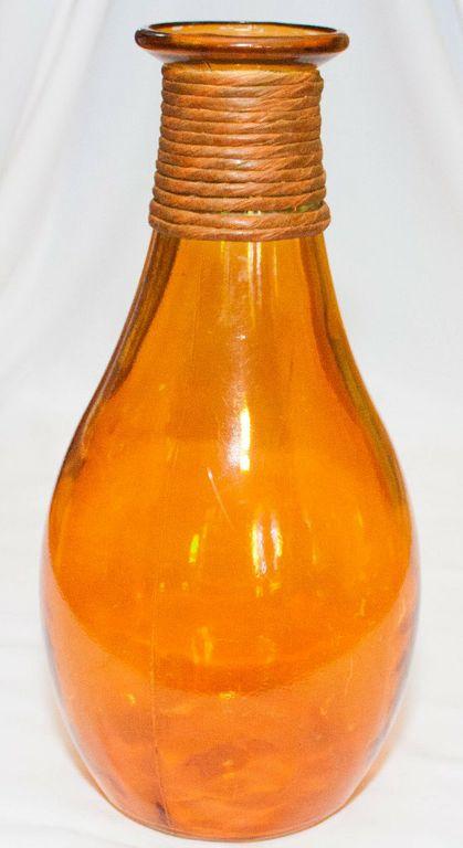 Genie Bottle Amber (Ex Large)-0