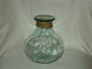 Genie Bottle Clear (Small)-0