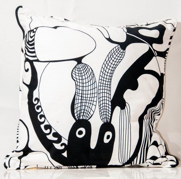Polkadot Cushions