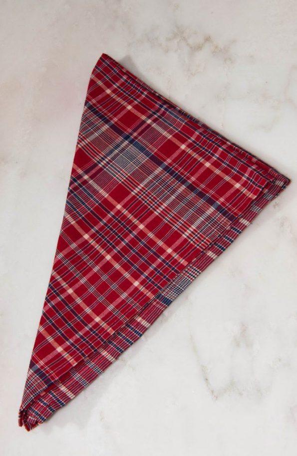 Bandana Cloth Napkin-0