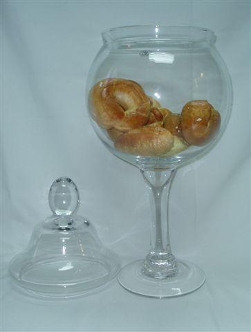 Cookie Jar (Large)-0