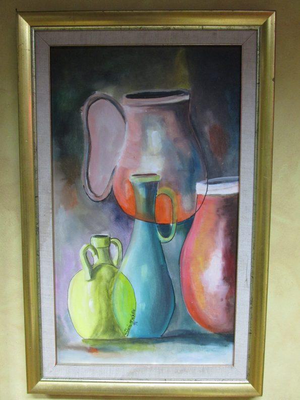 Water Jar Painting-0